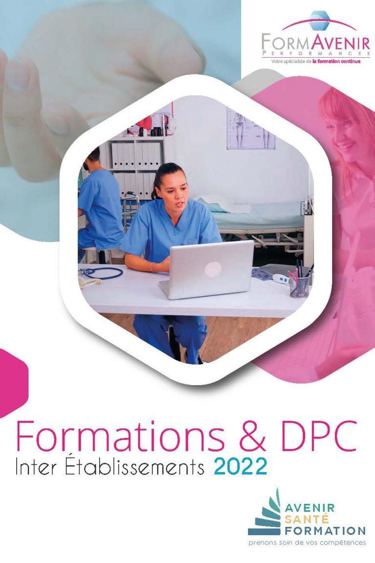 Catalogue de formations 2022 – Formavenir Performances
