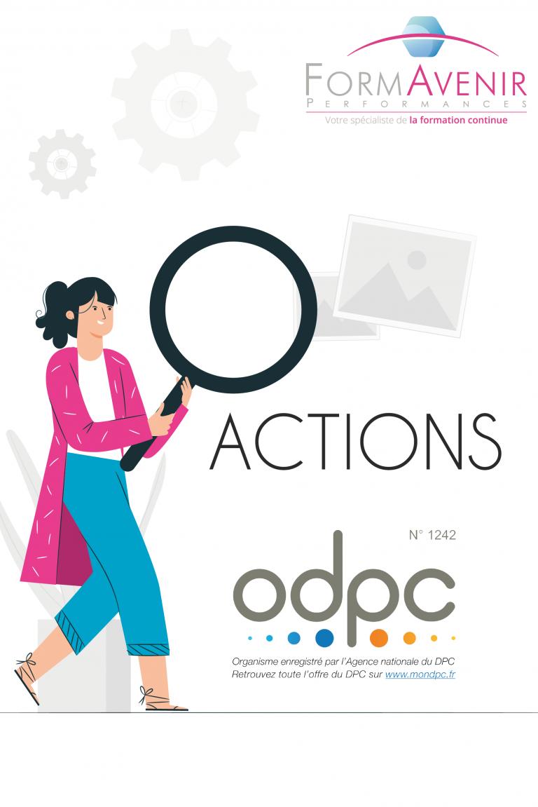 Actions DPC