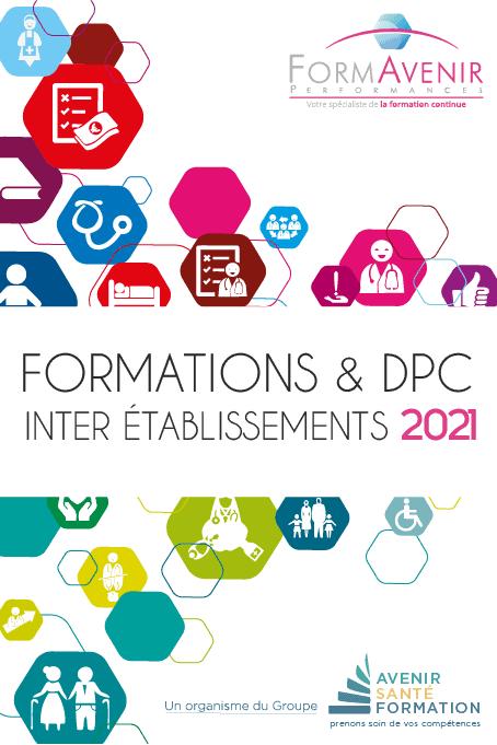 Catalogue de formations 2021 – Formavenir Performances