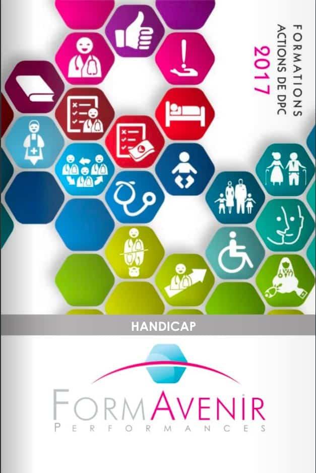 Catalogue Handicap 2017 – Formavenir Performances