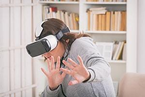 Innovation | Thérapie par exposition à la réalité virtuelle : l'utilisation en santé mentale