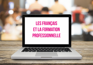 Les Français et la formation professionnelle