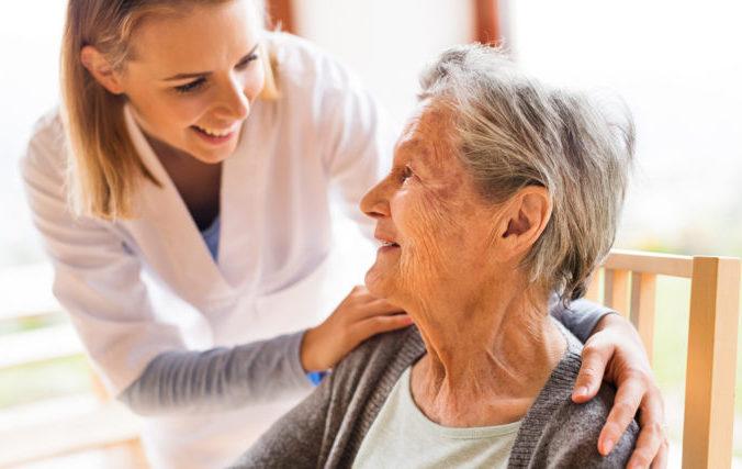 Comprendre et prendre en charge les troubles démentiels de la personne âgée en EHPAD
